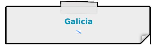 Icono Bandera Galicia