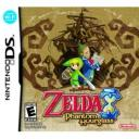 Zelda: The Phantom Hourglass
